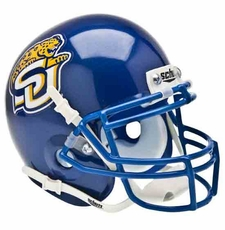 Southern Jaguars Schutt Authentic Mini Helmet