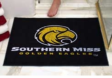 "Southern Miss Golden Eagles 34""x45"" All-Star Floor Mat"