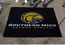Southern Miss Golden Eagles 5'x6' Tailgater Floor Mat