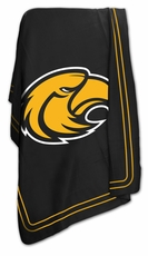 Southern Miss Golden Eagles Classic Fleece Blanket