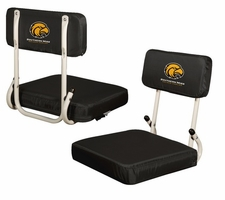 Southern Miss Golden Eagles Hard Back Stadium Seat