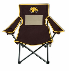 Southern Miss Golden Eagles Monster Mesh Chair