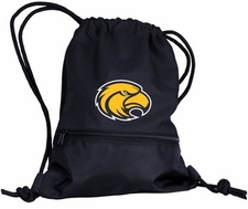 Southern Miss Golden Eagles String Pack / Backpack