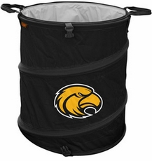 Southern Miss Golden Eagles Tailgate Trash Can / Cooler / Laundry Hamper