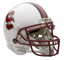 Stanford Cardinal Schutt Authentic Full Size Helmet
