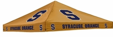 Syracuse Orange Orange Logo Tent Replacement Canopy
