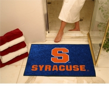 "Syracuse Orangemen 34""x45"" All-Star Floor Mat"