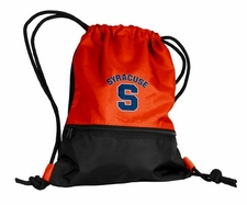 Syracuse Orangemen String Pack / Backpack
