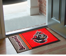 "Tampa Bay Buccaneers 20""x30"" Uniform-Inspired Floor Mat"