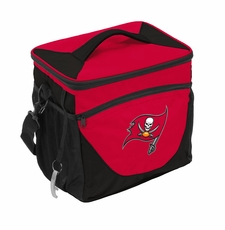 Tampa Bay Buccaneers  - 24 Can Cooler