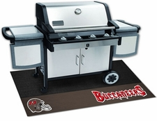 Tampa Bay Buccaneers 26x42 Grill Mat