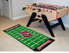 "Tampa Bay Buccaneers Runner 30""x72"" Floor Mat"
