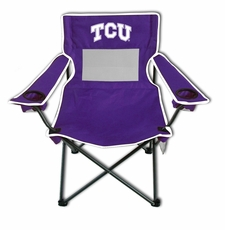 TCU Horned Frogs Monster Mesh Chair