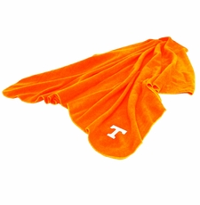 Tennessee Huddle Throw