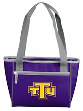 Tennessee Tech Golden Eagles 16 Can Cooler Tote
