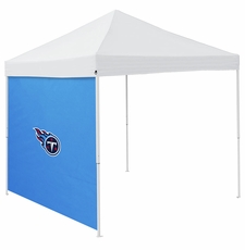 Tennessee Titans - 9x9 Side Panel