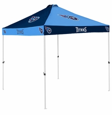 Tennessee Titans - Checkerboard Tent