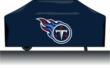 Tennessee Titans Deluxe Barbeque Grill Cover