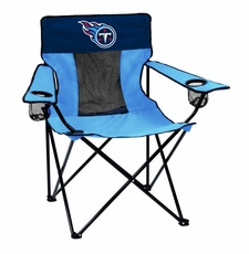 Tennessee Titans - Elite Chair