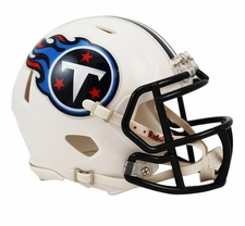 Tennessee Titans Speed Mini Helmet
