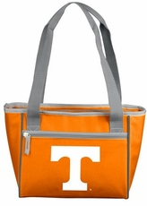 Tennessee Volunteers 16 Can Cooler Tote