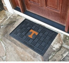 Tennessee Volunteers 19x30 Medallion Door Mat