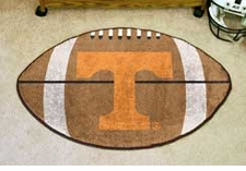 "Tennessee Volunteers 22""x35"" Football Floor Mat"