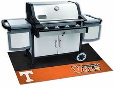 Tennessee Volunteers 26x42 Grill Mat