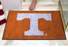 "Tennessee Volunteers 34""x45"" All-Star Floor Mat"
