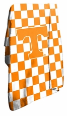 Tennessee Volunteers Checkerboard Classic Fleece