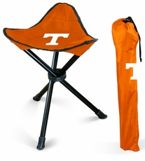 Tennessee Volunteers Folding Stool
