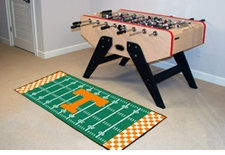 "Tennessee Volunteers Football Runner 30""x72"" Floor Mat"