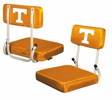 Tennessee Volunteers Hard Back Stadium Seat