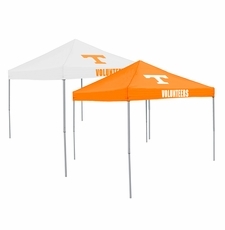 Tennessee Volunteers Home / Away Reversible Logo Tailgate Tent