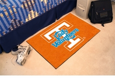 "Tennessee Volunteers Lady Vols 20""x30"" Starter Floor Mat"