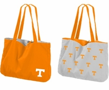 Tennessee Volunteers Reversible Tote Bag