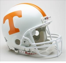 Tennessee Volunteers Riddell Pro Line Authentic Helmet