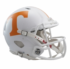 Tennessee Volunteers Riddell Revolution Speed Authentic Helmet