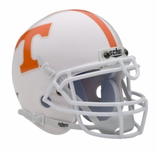 Tennessee Volunteers Schutt Authentic Mini Helmet