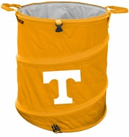 Tennessee Volunteers Tailgate Trash Can / Cooler / Laundry Hamper