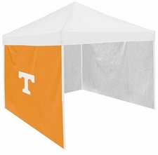 Tennessee Volunteers Tangerine Side Panel for Logo Tents