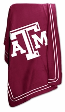Texas A&M Aggies Classic Fleece Blanket