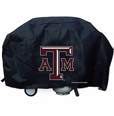 Texas A&M Aggies Economy Grill Cover
