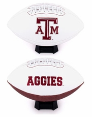 Texas A&M Aggies Full Size Jersey Football