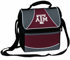 Texas A&M Aggies Lunch Pail