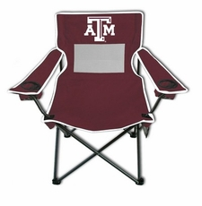 Texas A&M Aggies Monster Mesh Chair