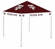Texas A&M Aggies Rivalry Tailgate Canopy Tent