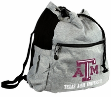 Texas A&M Aggies Sport Pack Backpack