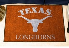 "Texas Longhorns 20""x30"" Starter Floor Mat"