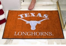 "Texas Longhorns 34""x45"" All-Star Floor Mat"